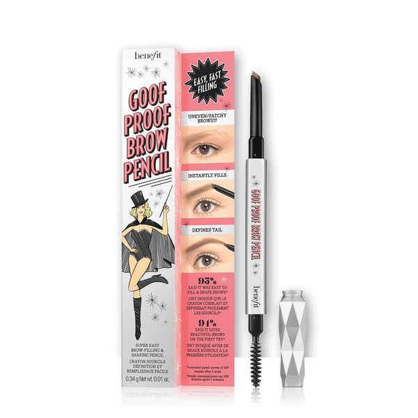 Free Benefit Goof Proof brow pencil