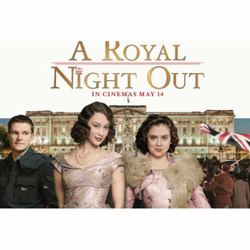 Win a Royal Night Our & a Yardley Royal Diamond Fragrance