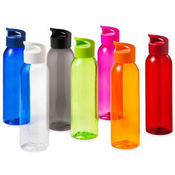 Order a free Sky Water Bottle sample