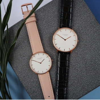 Pick out a free watch from Nordgreen