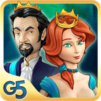 Free game, Royal Trouble: Hidden Adventures