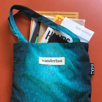 Get a free goody bag of Wonderlust prizes