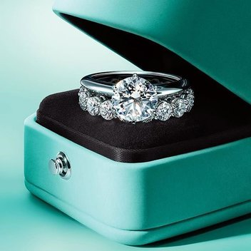Get a free pair of tickets to an exclusive Tiffany & Co. event