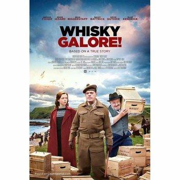Free screening of Whiskey Galore