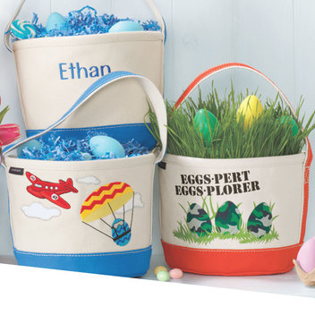 50 Easter Totes up for grabs