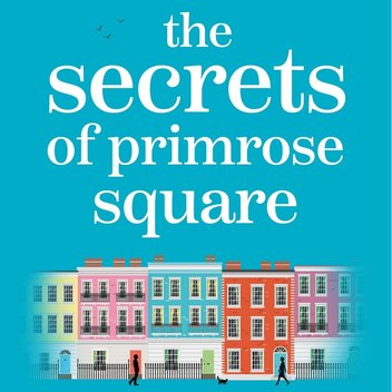25 copies of The Secrets of Primrose Square to win