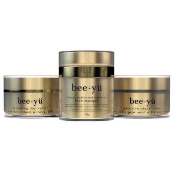 Get a free Bee Yü skincare bundle