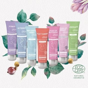 Win all 7 e'lifexir Natural Products