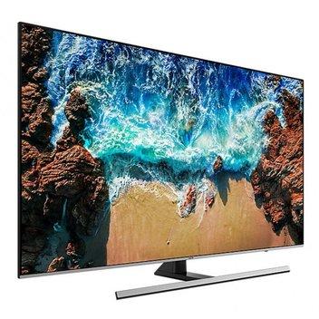Win a 4K Samsung TV