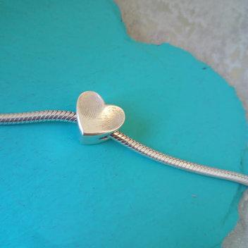 Get a TrueLove Keepsakes personalised bracelet