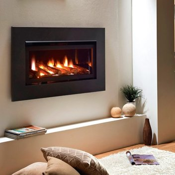 Win a gas fire worth £1,600