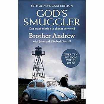 Get the God's Smuggler book for free
