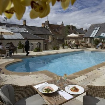 Enjoy an overnight stay in North Yorkshire