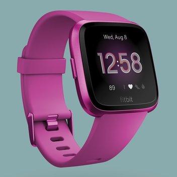 Win a Fitbit Versa Lite Edition