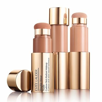 Sample Estee Lauder's Double Wear Nude for free
