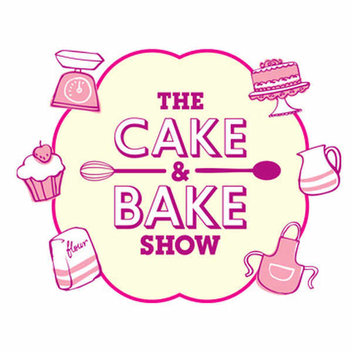 6,000 free Cake & Bake Show Tickets