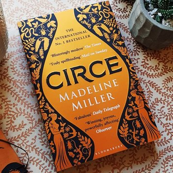 Win a luxury weekend with Circe by Madeline Miller