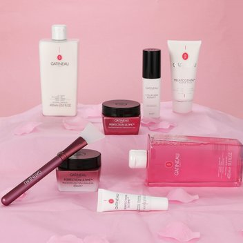 Get a gorgeous bundle of Gatineau skincare products