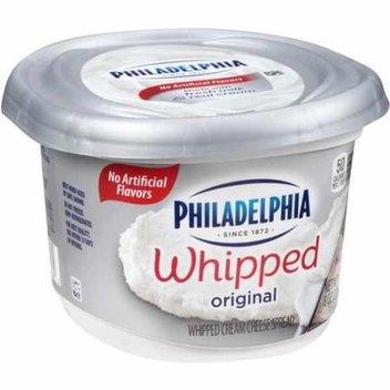 Free Philadelphia Whipped