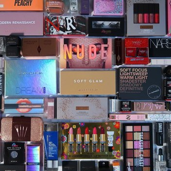 Win a Mega Makeup bundle