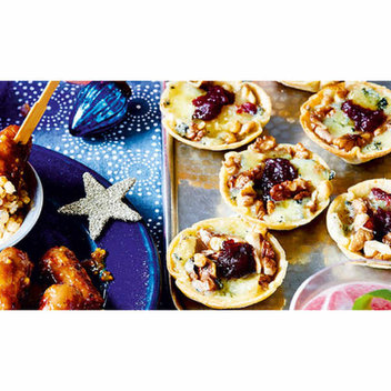 Free Co-Operative Christmas Recipes
