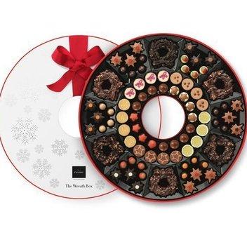 Hotel Chocolat Grand Wreaths