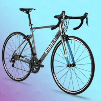 Win the Ribble Endurance AL Shimano Tiagra bike worth £799