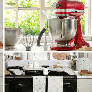 Bag a free baking bundle worth £650