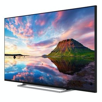 Win a Toshiba 55 inch TV
