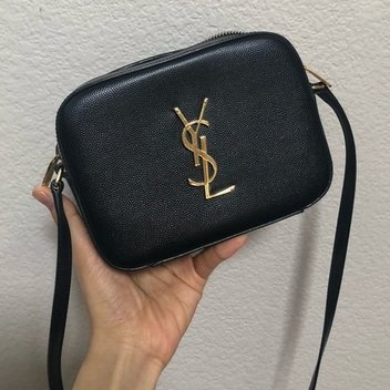 Get a free YSL Cross Body Bag