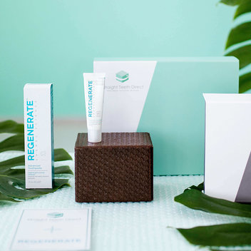 Win a bundle of REGENERATE products worth over £500