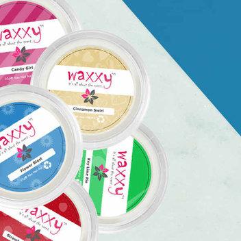 246 free Aroma Wax Melt Bars