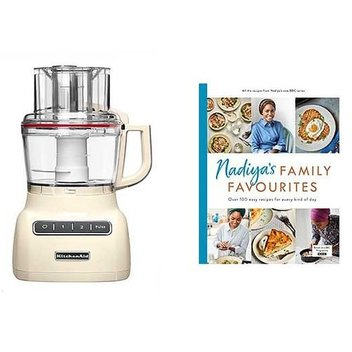 Win a KitchenAid Food Processor