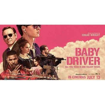Free Screening of Baby Driver