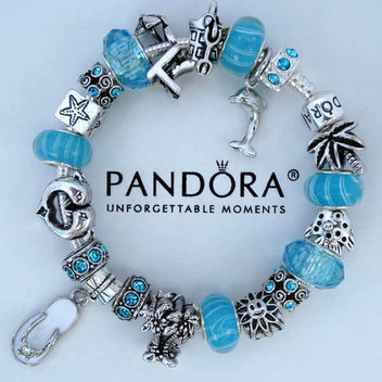 Get £500 to spend at PANDORA