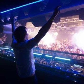 50 free Ministry of Sound tickets