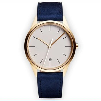 Win a luxury Uniform Wares watch & a 10 Minutes 38 Seconds in this Strange World book