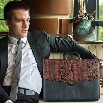 Win a designer Daniela De Montby handbag