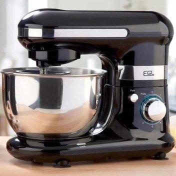Win an EGL mixer & mixing bowl