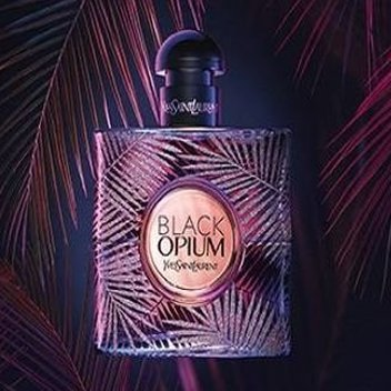Discover YSL Black Opium for free