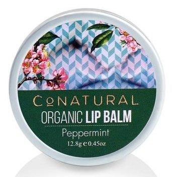 Claim a free CoNatural lip balm