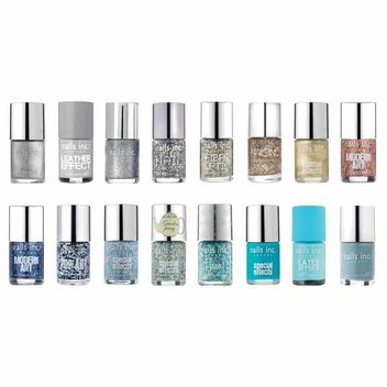 Free Nails Inc polish