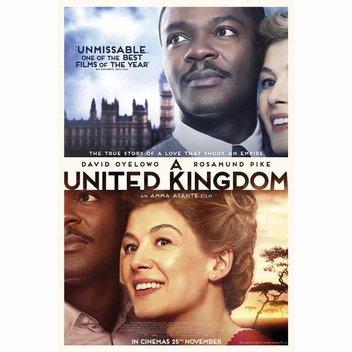 Free Screening of A United Kingdom