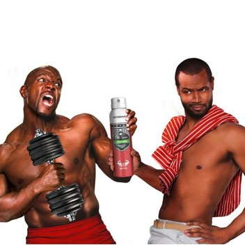 Try Old Spice for free