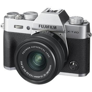 Win a Fujifilm X-T30 mirrorless camera