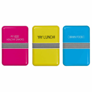 Free Happy Jackson Lunchboxes