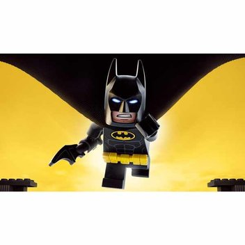 Free events and goodies at LEGO