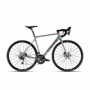 Win a Canyon Endurace CF SL Disc 8.0 bicycle