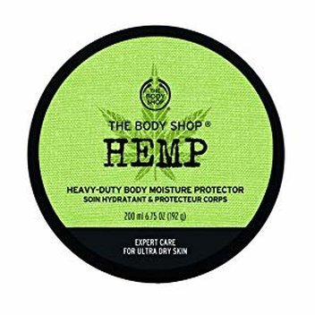 Sample Hemp Moisture Cream for free