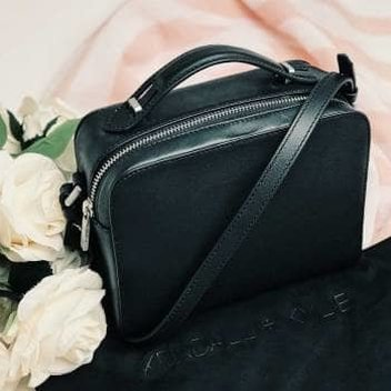 Get the Kendall & Kylie Lucy Leather Crossbody bag for free